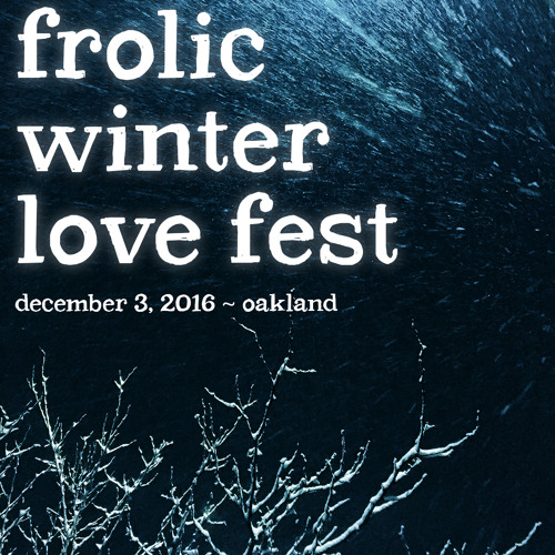 Live at Winter Frolic 2016