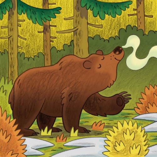 Medvedov rojstni dan