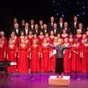 Never Do Bells Ring More Sweetly Dunshaughlin Choral Society
