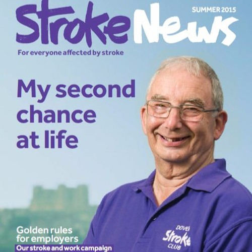 Stroke News Summer2015