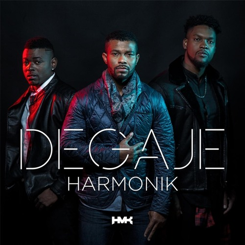 HARMONIK - Men Bon An feat. MIKABEN