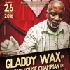 Gladdy Wax, Arms House Champian & High Bass sound system 2/2 @ Paris (Complex 13'53)