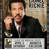 Free Download Lionel Richie - Say You Say Me live Mp3