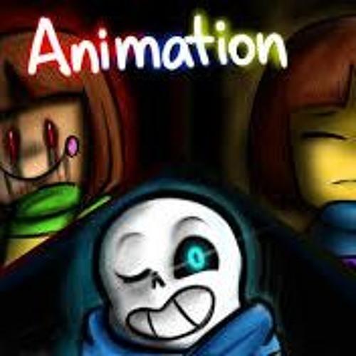 Megalomaniac - Undertale Animation (Glitchtale 1) by