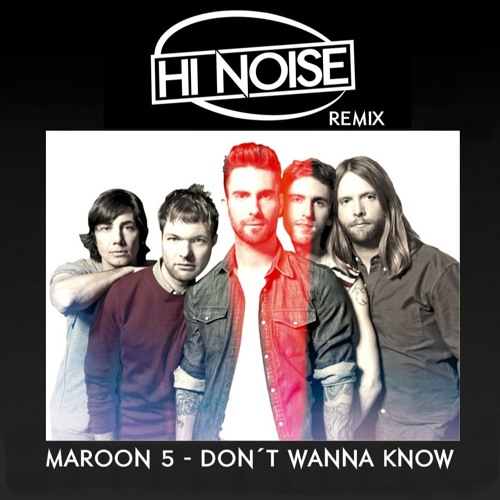 Download maroon 5 don't wanna know (feat. Kendrick lamar) (mp3.