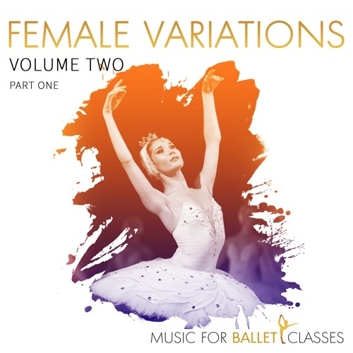 Female Variations Volume Two, Part One