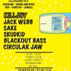 JACK WEBB - Tunnel Vision Promo mix