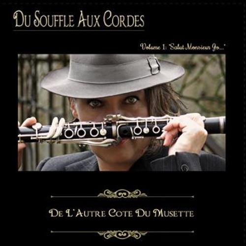 Album De L'Autre Coté Du Musette