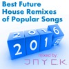 Best Future House Remixes of Popular Songs (mixed by Jay C.K.)