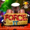 TOC TIC - Marzville & Problem Child [ Force It Riddim ] Fox Productions - SOCA 2017