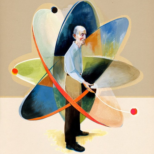 Freeman Dyson, The Sage of Science