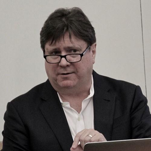EPIIC Colloquium 12/06/16 Jim Walsh