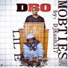 MOB TIES ( LIL E & DBO MIX ) by DjKush317 ( MOB FAM ENT & RSF )