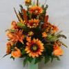 Cemetery Flowers