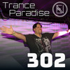 Euphoric Nation - Trance Paradise 302 2016-12-01 Artwork