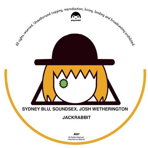 Sydney Blu, SoundSex, Josh Wetherington - Jackrabbit (Original Mix) [Bouncin EP - OUT NOW]