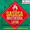 Mastiksoul Gasosa Feat Laton Cordeiro (DJ SILVER MASSHUP 128 BPM FOR DJS) Teste
