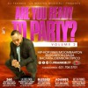 Are You Ready To Party? Vol.2 (The Mixtape) Dj Frankie La Makina Musical.