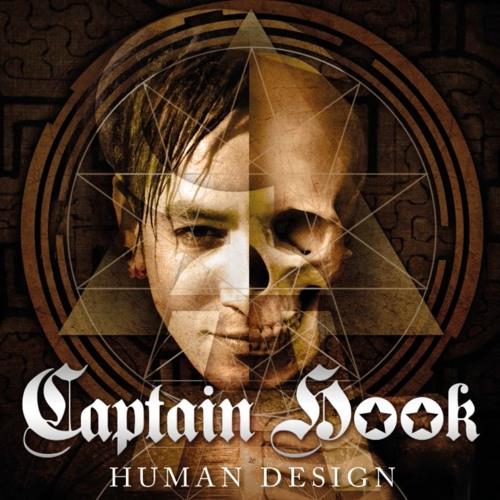 Captain Hook  & Liquid Soul - Liquid Hook