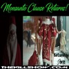 Monsanto Clause wishing you all a Merry Christmas on THE KILL show