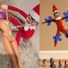 Regressive Elf On The Shelf