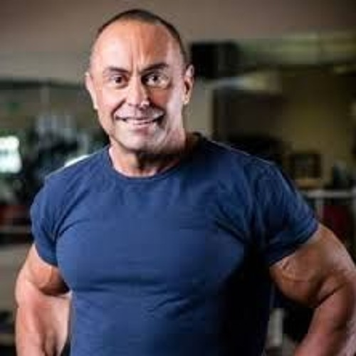 Charles Poliquin Part 2 - Feature Guest on Ep. 53 of Under The Bar Podcast