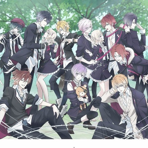 Otaku Talks Anime - Diabolic Lovers More Blood