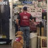 Clay Luthy And Charlotte At Lowes