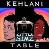 Kehlani - Table feat. Little Simz - Chopped & Slowed