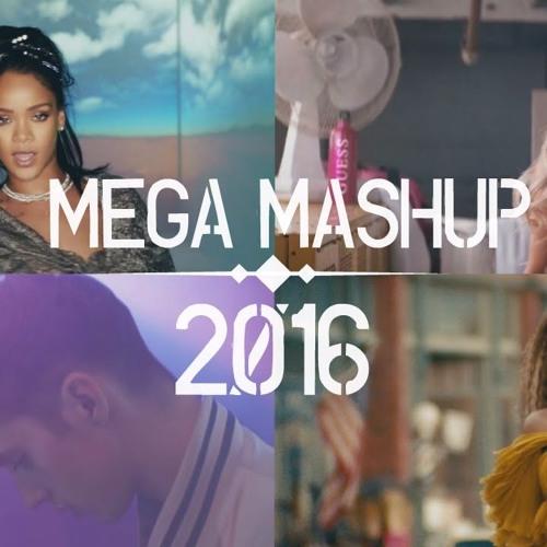 Pop Songs World 2016 - Mega Mashup (Dj Pyromania) by mayaedwards