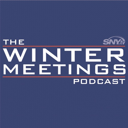 Wednesday: Winter Meetings Podcast
