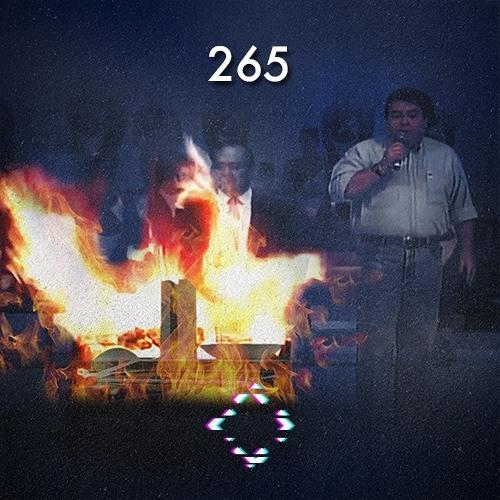 AntiCast 265 – Brasília tá pegando fogo, bicho!