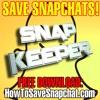 How to save snapchats - photos, videos and stories ( HowToSaveSnapchat.com )