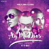 Ay Mi Dios YANDEL FT. EL CHACAL & PITBULL Kevo DJ. [Sin Intro][Latin Mix][92a100]