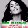 AALIYAH - ONE IN A  IN A MILLION ( JUST OLIVER GETTIN` DUB N` DARKNESS TRIBAL ) FREE DOWNLOAD