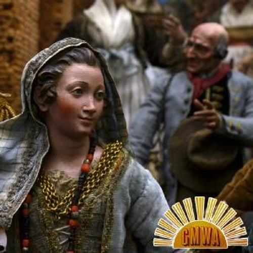 GMWA 22 - White Pills, God and Race, News, Italian Christmas, Poetry, History, Hockey