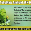 Download TubeMate Android APK 2017 Version