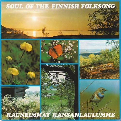Tuonne Taakse Metsämaan - Tikkurila Singers