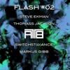 1 - Steve Ekman - Racer Riser (Original Mix)