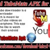 Download TubeMate APK For Android