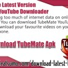 Download The Latest Version Of TubeMate YouTube Downloader