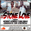 STONE LOVE IN SUNBURY CLARENDON 3RD DECEMBER 2016
