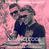 Top psy trance djs DaVinci Code at Monday Bar Summer Cruise 2016 - Listen full mix at Pocketbeat