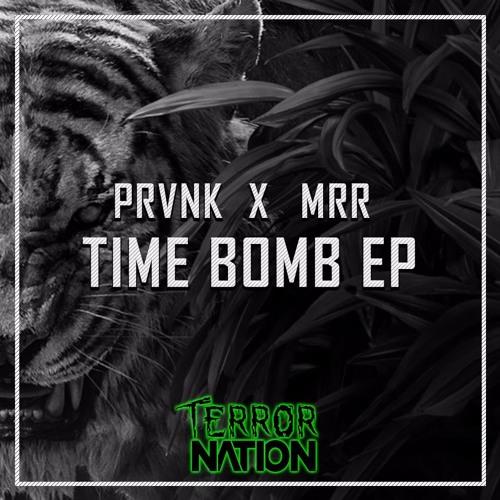 PRVNK x MRR - Circus (Original Mix) [Terror Nation Exclusive]