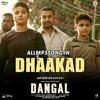 Dhaakad - Raftaar Mp3