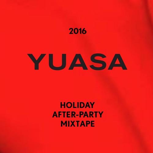 YUASA 2016 Holiday Party Mix
