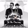 Lenny Tavarez Feat. Cosculluela - Si Tu Cama Hablara (Dj Fat Tony Simple Intro Rework) Portada del disco