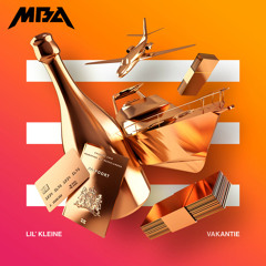 Lil Kleine - Vakantie (DJ MBA Mash Up)
