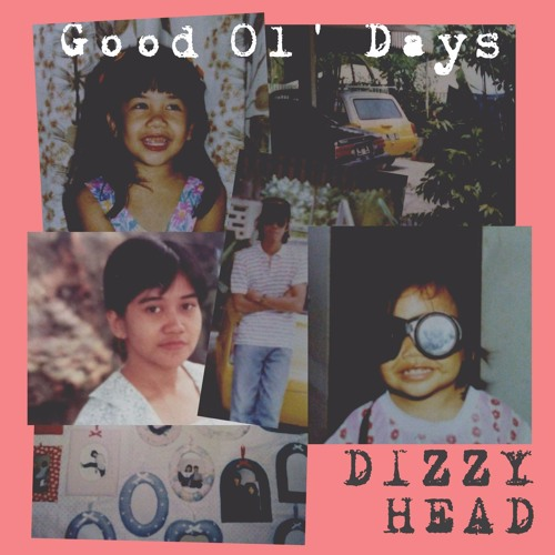 Dizzyhead - You