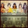 THE SOUND OF GODS-MELBOUNCE STYLE by Dj.Albertz